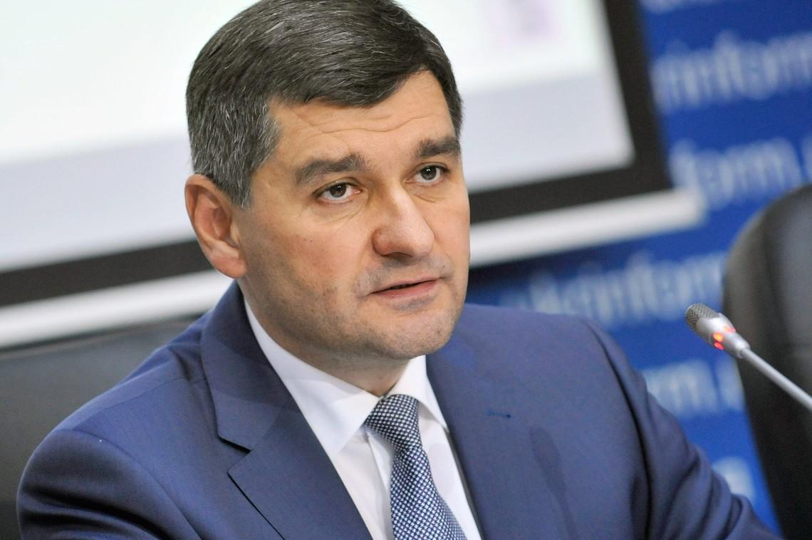 Запасы газа вПХГ Украины возросли до14,6 млрд куб. м