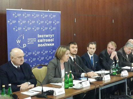ВСоединенном Королевстве признали нарушение Россией Будапештского меморандума