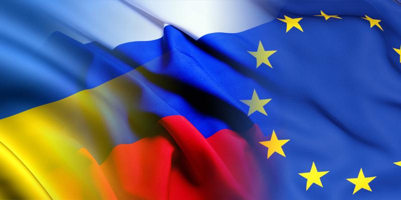 ЕСпродлил санкции противРФ до31июля 2017г
