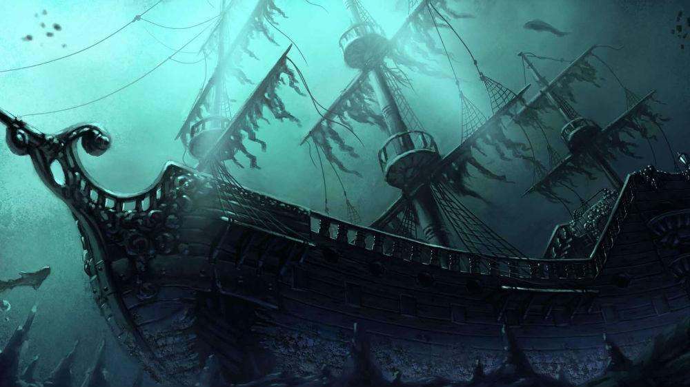 В Российской Федерации может появиться 1-ый подводный музей