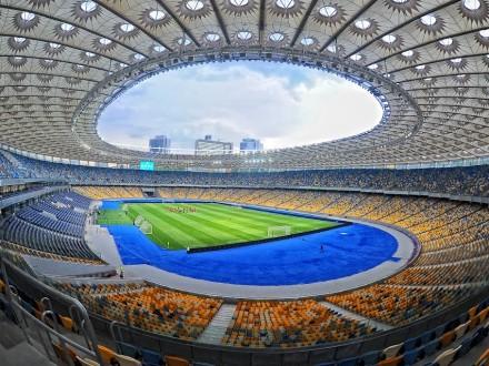 Назакупке кресел для НСК «Олимпийский» «отмыли» практически 5 млн грн