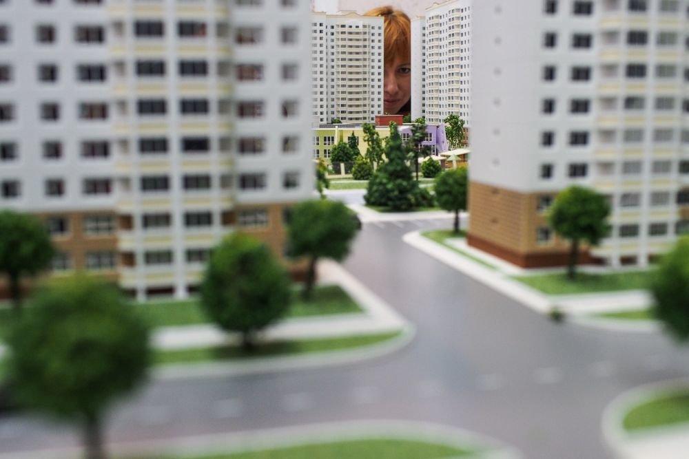 Для семей сдетьми cтавку ипотеки снизят до8%