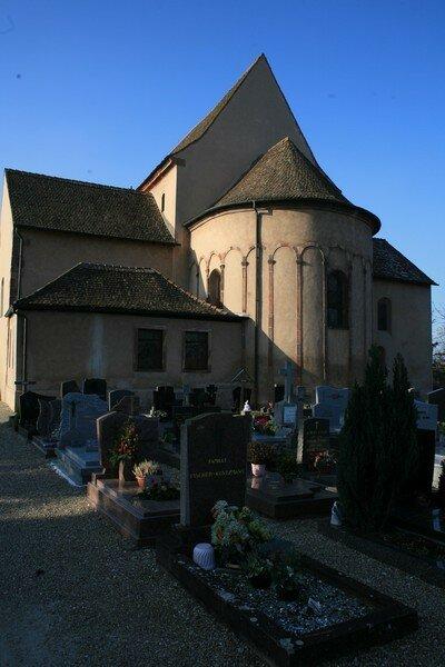 Eschau St.Trophime