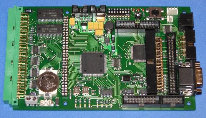 "Dennis Kuschel - ""MyCPU Compact"" :  MyCPU on a single board 0_150930_530569be_orig"