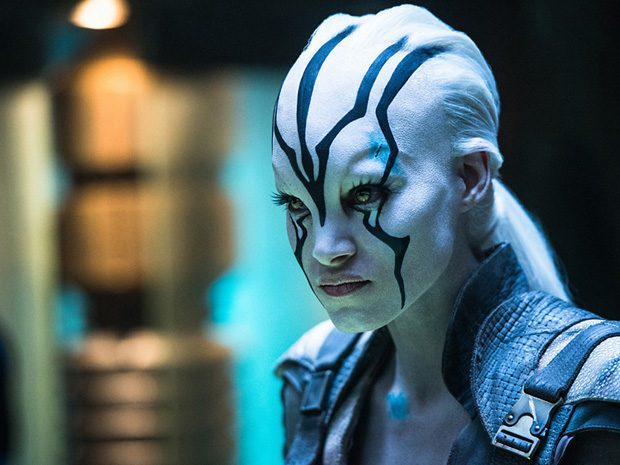 Star Trek Beyond is a strong third entry with a strong cast and undoubtedly sets course for a fourth