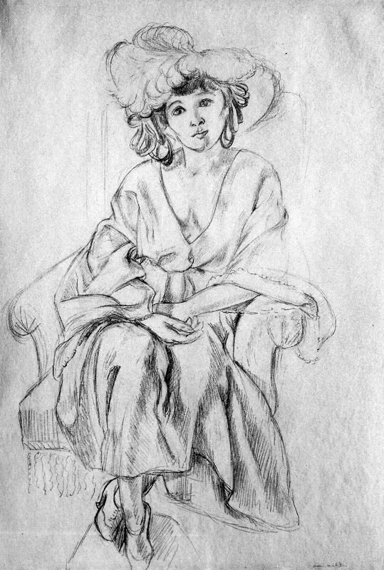 2-Henri Emile Benoit Matisse111.jpg