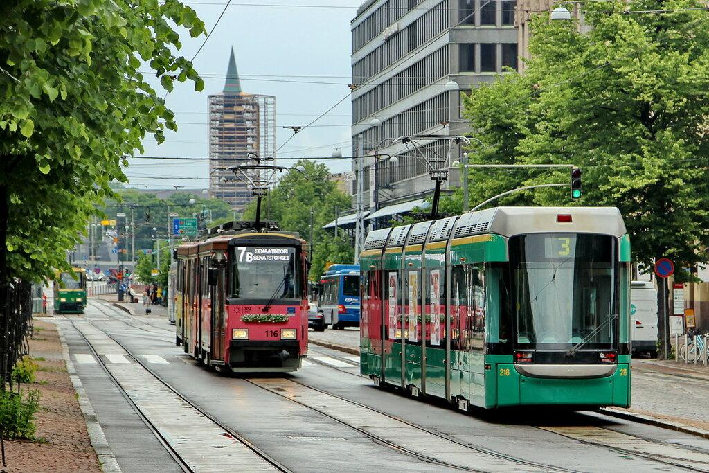 Хельсинки 2016