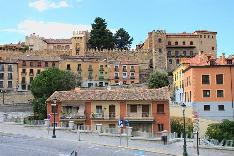 Испания, Сеговия (Spain, Segovia)