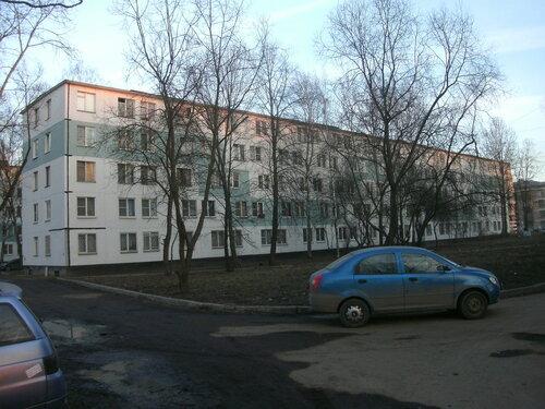 Павловская ул 76