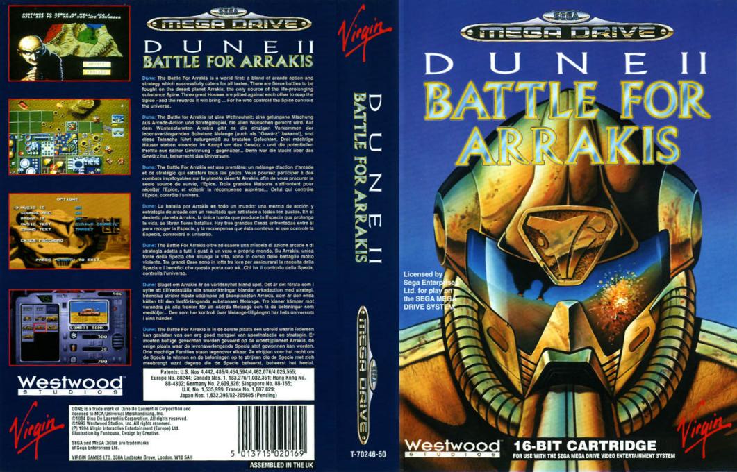 Dune II - The Battle for Arrakis (Europe).png