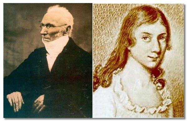 Родители писательниц - Патрик и Мария Бронте.jpg