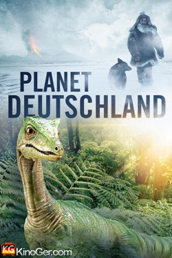Planet Deutschland - 300 Millionen Jahre (2014)