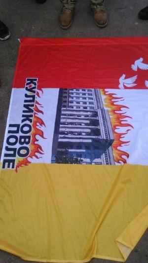 ПС Одессы помешал проведению проплаченного сепаратистского митинга