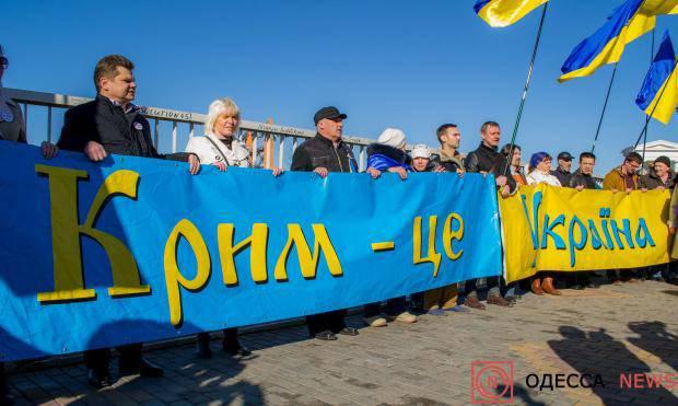 Можно же и по-человечески, по международным нормам: Российские оппозиционеры попросили у Украины разрешения на посещение Крыма