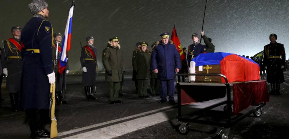 Военнослужащий РФ привез в Россию с Донбасса 3 ящика патронов к АК-74, - ГУР Минобороны