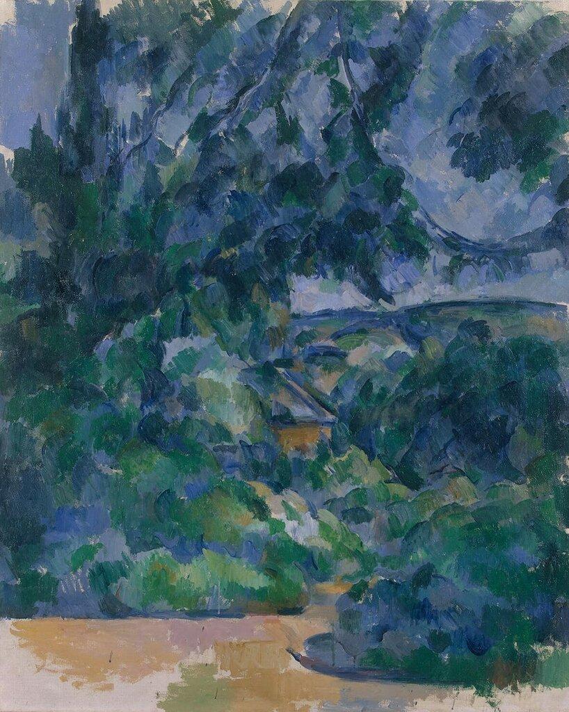 Blue Lanscape, 1904-06.jpg