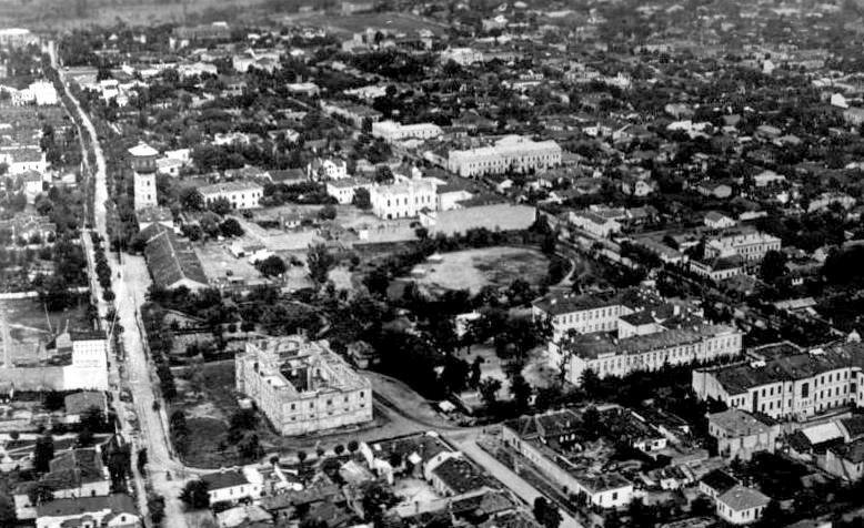 1. Университетский квартал (1930-е).jpg