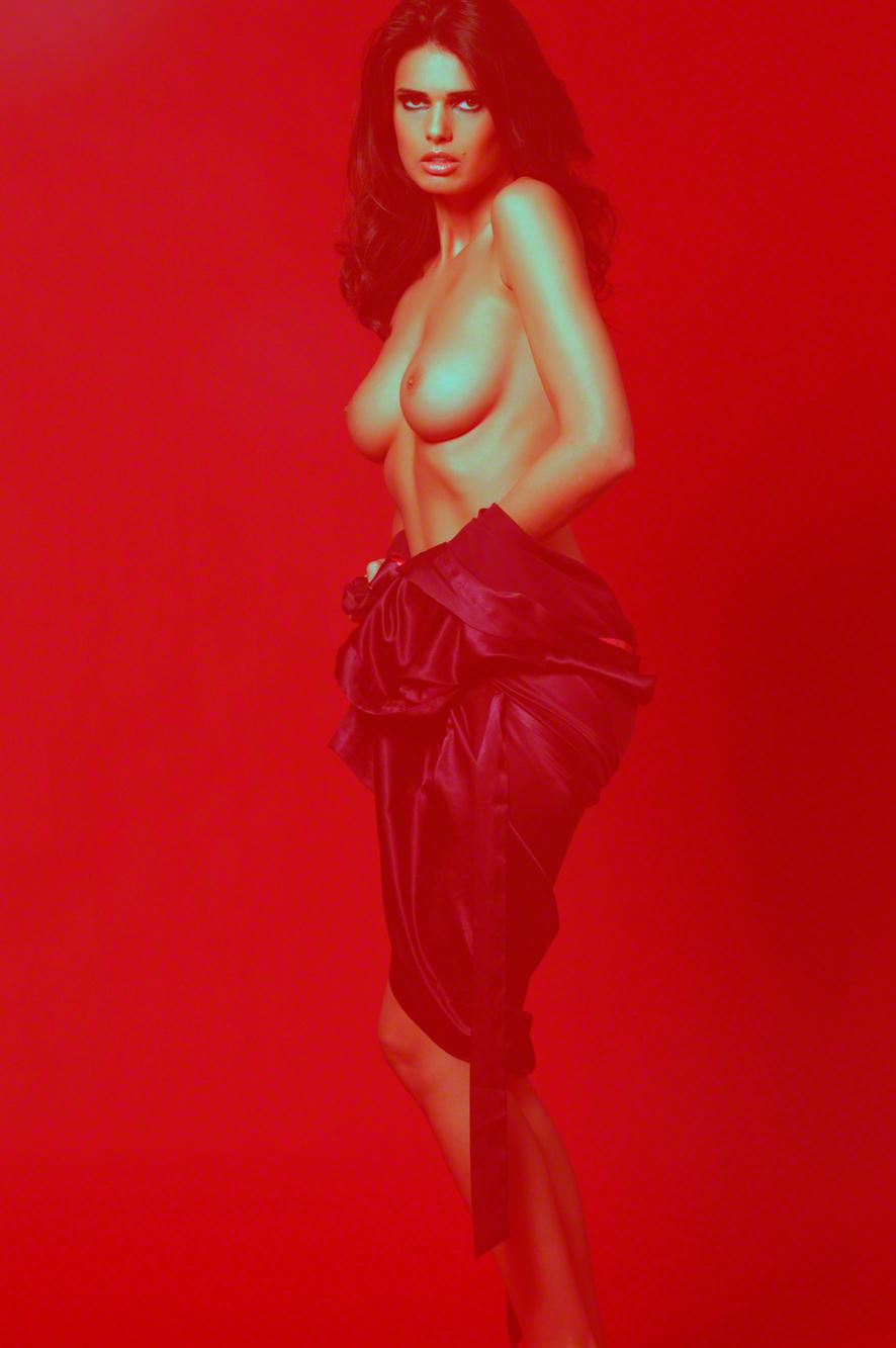 Rot | Zoi Gorman by Alberto Maccari