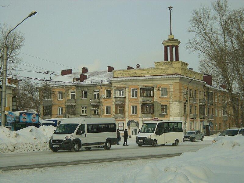 Рубцовский сталианс, часть третья.