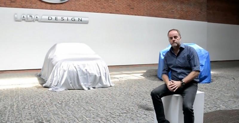 Кроссовер «Lada XCode» представлен намосковском автомобильном шоу