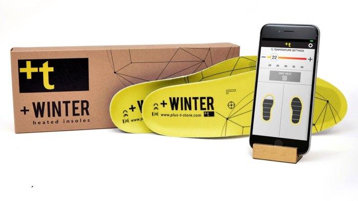 Стельки +Winter Heated Insoles запомнят любой режим. Любопытной функцией является