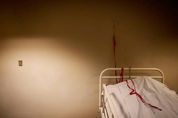 Что происходит с человеком после того, как он умирает
