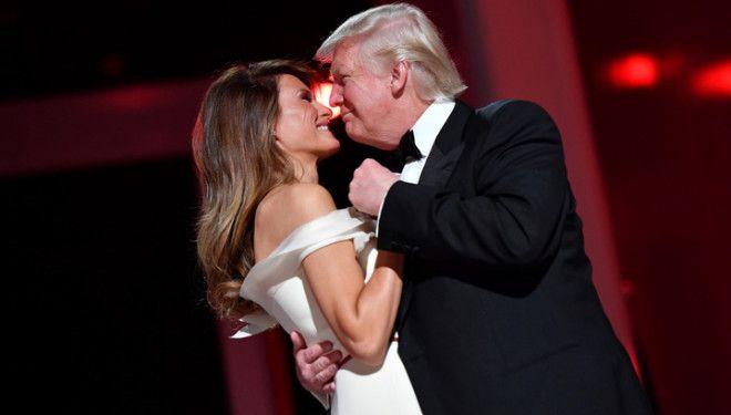 Когда она узнала о том, что у них с Дональдом будет сын, экс-модели было 35 лет. Трамп посчитал, что