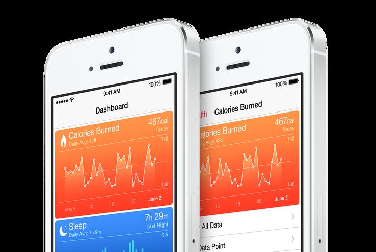 Apple приобрела стартап Gliimpse, собирающий данные оздоровье пользователей