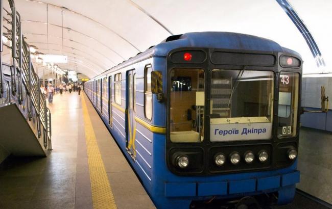 Столичный метрополитен перешел назимний график работы