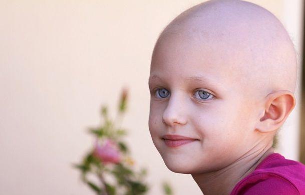 ВСША больше всего больных детей погибает из-за рака мозга