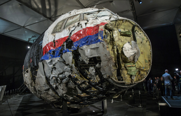 ВКремле прокомментировали вызов посла РФ вМИД Нидерландов