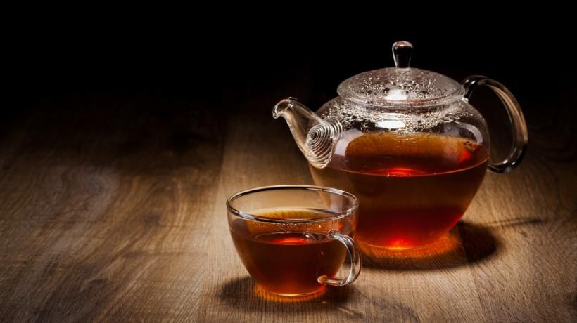 Ученые: чай освободит от нехороших снов