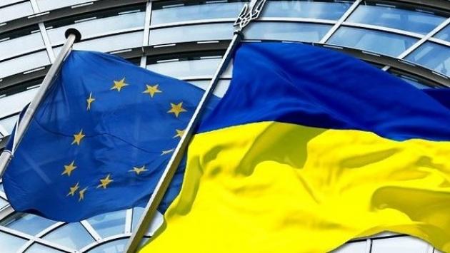Нижняя палата парламента Нидерландов одобрила ассоциацию Украины иЕС