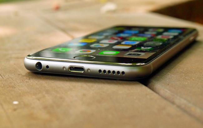 Модифицированный iPhone 6 поступит вмагазины Украинского государства