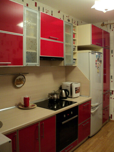 кухни-фото