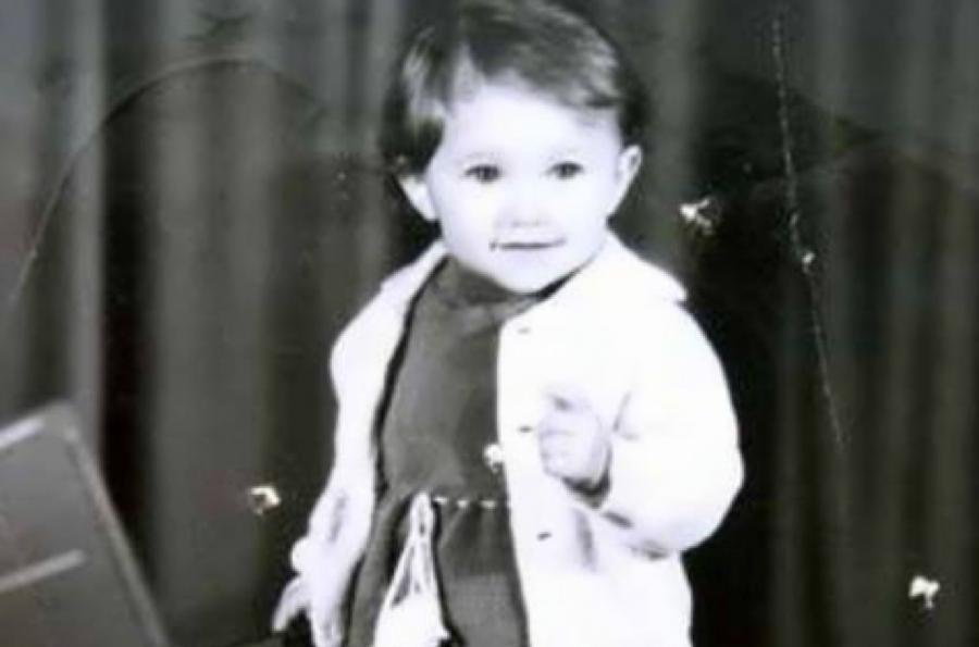 детское фото Савченко