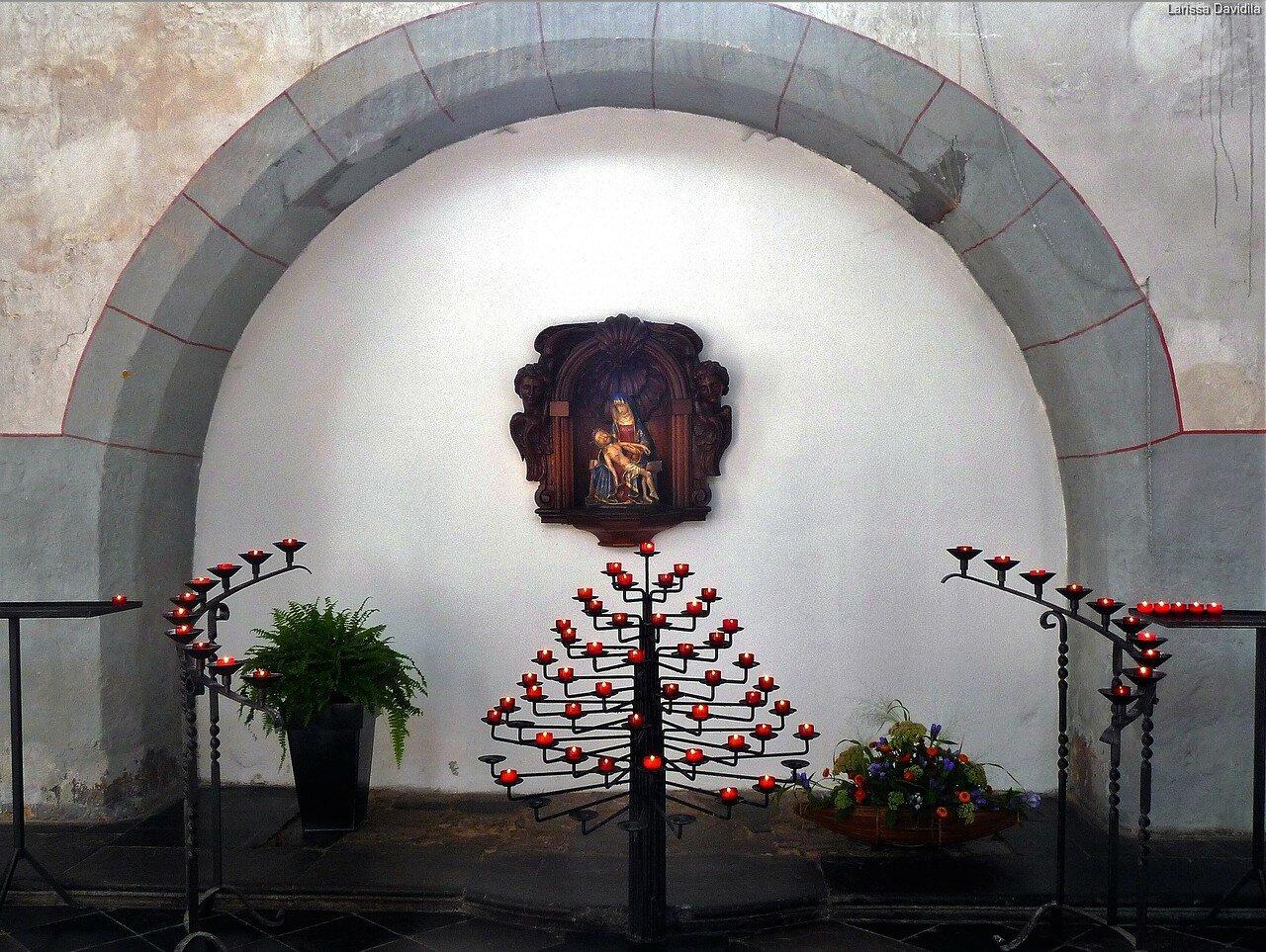 Aachen - Kirche St. Nikolaus   (4).jpg