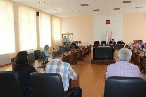 публичные слушания в Куйбышеве