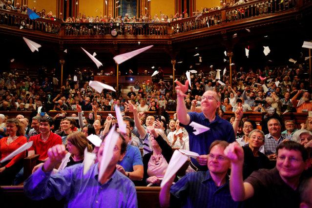 Ig Nobel Prize 2016 (18 pics)