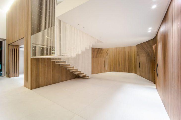 WADI Penthouse by Platau