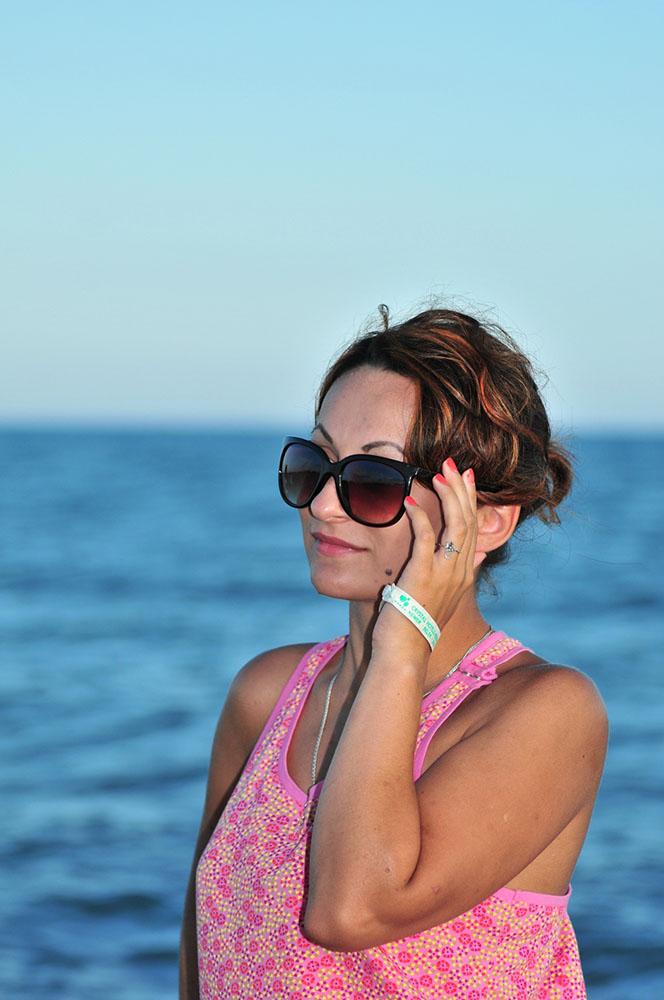 Фотография 18. Съемка портрета на камеру Nikon D300s с объективом Nikon 70-300mm f/4.5-5.6G. Настройки: 200, F4,5; 1/1000 s, экспокоррекция: -0,3 (плюс подсветил вспышкой)