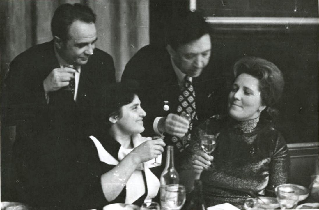 1965. Без названия