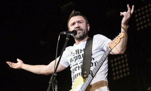 Шнуров написал песню об участии России на Олимпиаде в Рио