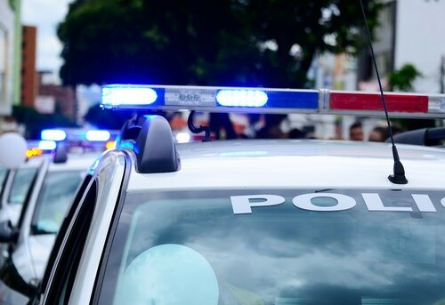 В Бельцах пьяный водитель попросил закурить и сбил полицейского