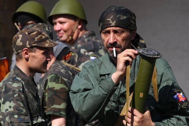 """""""Свидетельства для Гааги"""": Боевик из РФ привел впечатляющие цифры относительно обстрелов ими сил АТО"""
