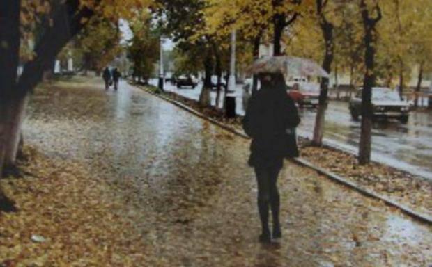 Синоптики огорчили: На Украину надвигаются дожди со снегом