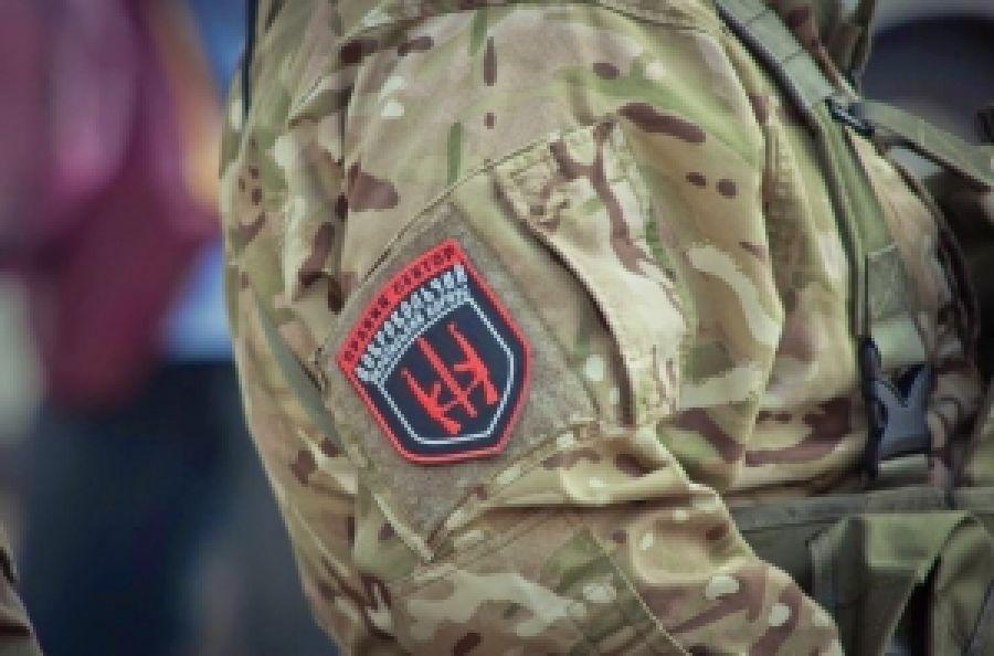 Милиция провела обыск дома у комбата черниговского батальона ДУК
