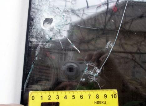 Житель Авдеевки получил ранение во время обстрела со стороны террористов