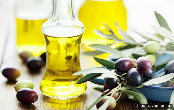Как избавиться от осадка в растительном масле