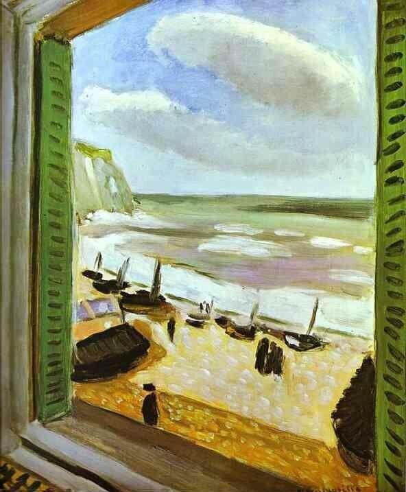 Открытое окно в Колиуре, 1905.jpg
